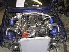 Turbo M70 / M73 Engines