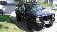 jeep xj 1998 jeep xj classic upgrades after initial fixes