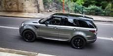 Range Rover Sport 2017 - 2017 range rover sport sdv8 hse dynamic review photos