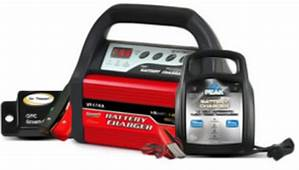 Car Auto Battery Charger  Charging