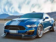 All New 2018 Shelby Mustang Snake Packs 800 Hp Carbuzz