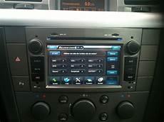 img 0044 opel gps navigation dvd pip radio opel vectra