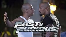 Fast And Furious 8 Vin Diesel R 233 V 232 Le Que Le R 244 Le De