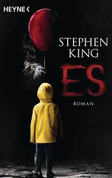 Es Stephen King Buch - es stephen king 2017 das buch zum bildrechte
