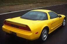 1997 acura nsx t acura supercars net