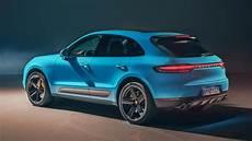 The New Porsche Macan Hints At The Next 911 Top Gear
