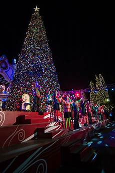 5x7ft Tree Snow Lights Flags by Special Report Light Festivals California Fall
