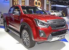 2019 isuzu d max price and release date new cars and trucks