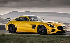 beastly mercedes amg gt black series confirmed for 2020