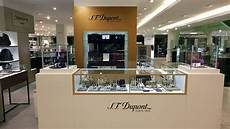 s t dupont germany luxury accessories pos creative media
