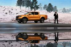 The Most Annoying Problem With The 2019 Ford Ranger