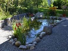 Wasser Im Garten Jurt Garten