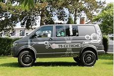 vw t5 4motion offroad conversion to t5 quot quot wheelbase without t 220 v