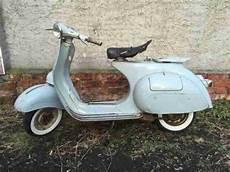 vespa vnb1 125 ccm oldtimer 1960 bestes angebot