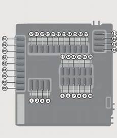 2008 smart car fuse box location smart fortwo 2008 fuse box diagram auto genius