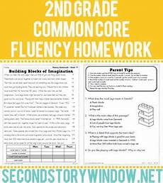 2nd grade fluency passages 2nd reading comprehension passages questions classroom next