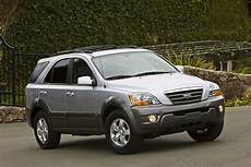 2009 kia sorento overview cars