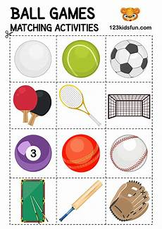 sports balls worksheets 15755 football world cup 2018 worksheets 123 apps