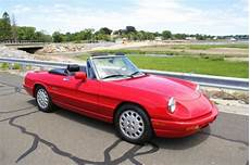 books on how cars work 1994 alfa romeo 164 instrument cluster sell used 1994 alfa romeo spider quot commemorative edition 8000 miles showroom condition quot in