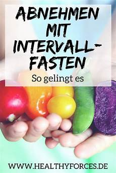 Intervallfasten 16 8 Hirschhausen - pin auf fit