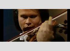 johan dalene violin