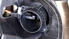 luftmassenmesser bmw e46 bmw e90 n46 luftmassenmesser tauschen
