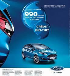 Ford Neuve En Promotion Au Maroc Wandaloo
