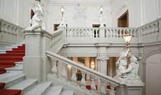 Treppe Auf Englisch - royal palace landeshauptstadt dresden
