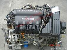 Honda L15A Engine Price  Mechanical/Electrical