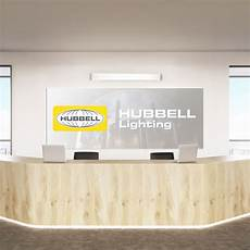 hubbell lighting s new led wall luminaire from columbia lighting is fully customizable