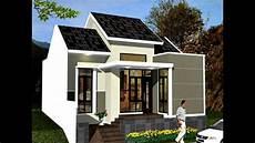 65 Desain Rumah Ruko Minimalis 1 Lantai Desain Rumah