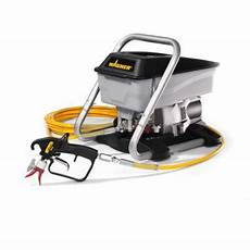Syst 232 Me De Pulv 233 Risation Wagner Airless Sprayer Plus