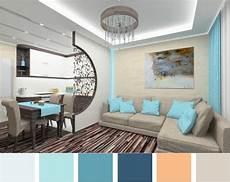 Türkis Kombinieren Wohnen - wohnzimmer in t 252 rkis einrichten 26 ideen und