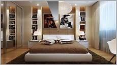 29 Contoh Desain Kamar Tidur Utama Yang Elegan Idrs 24
