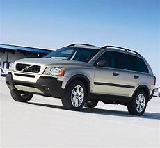 volvo xc90 2005 review auto express