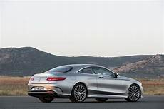 Mercedes S Class Coupe C217 Specs Photos 2014