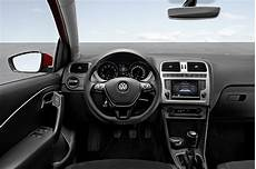 2014 Volkswagen Polo Facelift Interior And Updated Tech
