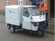 Piaggio Ape 50 Scooter Med Lad For Sale Retrade Offers