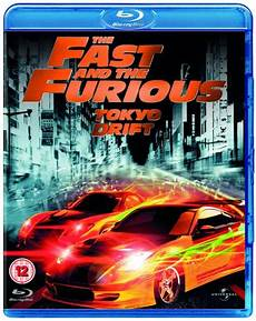 fast furious 3 the fast and the furious tokyo drift zavvi