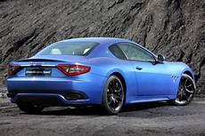 Fiche Technique Maserati Granturismo 4 7 460ch Sport Bva