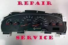 book repair manual 2007 ford e350 instrument cluster ford e150 e250 e350 e450 instrument cluster repair 2004 2005 2006 2007 2008 r r ebay
