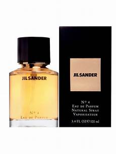 jil sander no 4 perfume for 1 7 oz eau