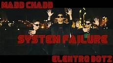 bo6tz madd chadd elektro botz system failure