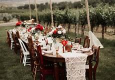 exemple de décoration de table mariage table de mariage 35 id 233 es d 233 co dignes de ce grand jour