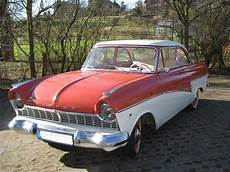 File Ford Taunus 17m P2 Deluxe Front View Jpg Wikimedia
