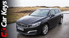 peugeot 508 sw 2015 review car