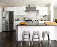 küchentheke mit stauraum white kitchens we better homes gardens