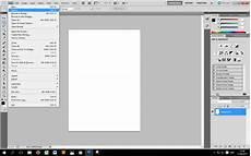 Cara Memasukkan Gambar Ke Lembar Kerja Photoshop Kelas