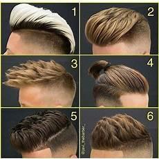 Frisurentrends 2018 Männer - frisuren 2018 herren