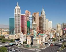 new york new york hotel las vegas las vegas project minecraft map